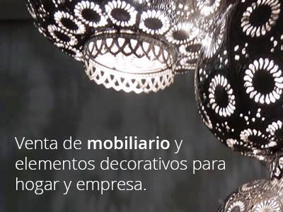 Productos Y Mobiliario